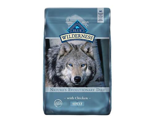 Blue Buffalo Wilderness Dry Adult Dog Food