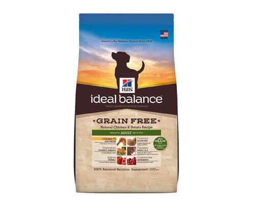 Hill's Ideal Balance Grain Free Dog Food