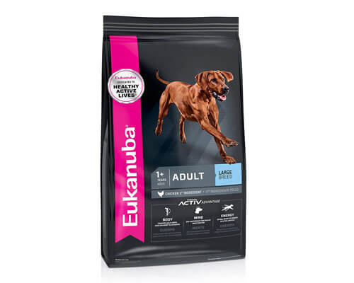Eukanuba Adult Dry Dog Food