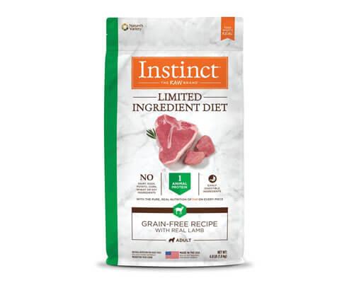 Instinct L.I.D. Dog Food