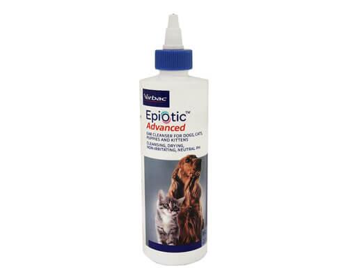 virbac ear cleaner, best dog ear cleaner, ear cleaner for dogs