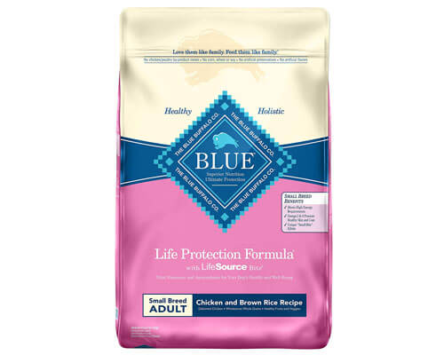 Blue Buffalo Life Protection dog Food