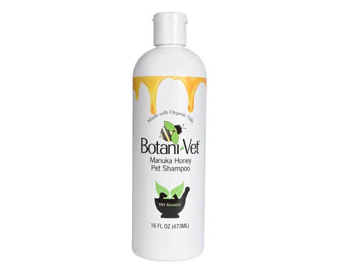 botanivet shampoo, cat safe shampoo, best cat shampoo