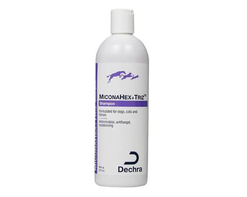 Dechra Pet Shampoo