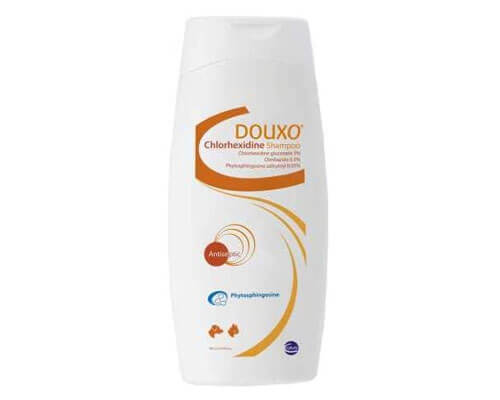 douxo shampoo, cat allergy shampoo