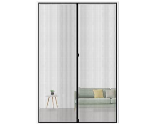 magzo magnetic screen door, premium magnetic screen door