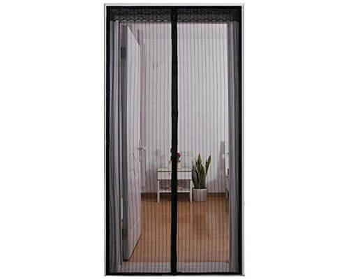 vdealen magnetic screen door, garage door screen magnetic, best magnetic screen door