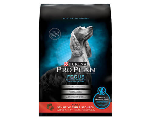 Purina Pro Plan Focus Dry Dog Food