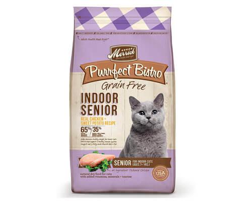 Merrick Purrfect Bistro Dry Cat Food