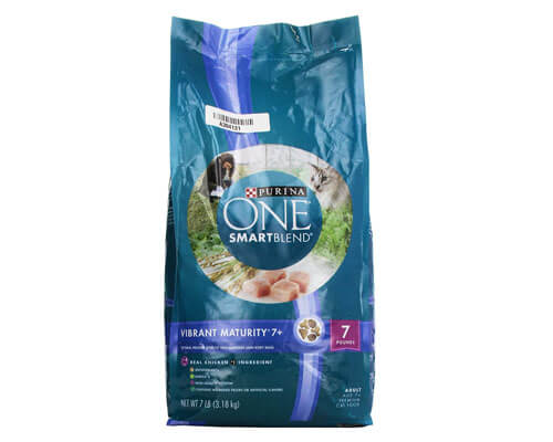 purina one cat food, best canned cat food for older cats