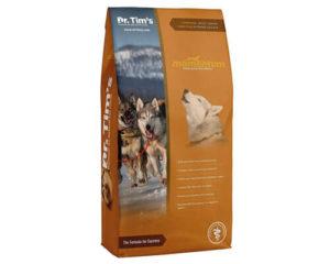 dr. tim's dry dog food, anti shedding dog food