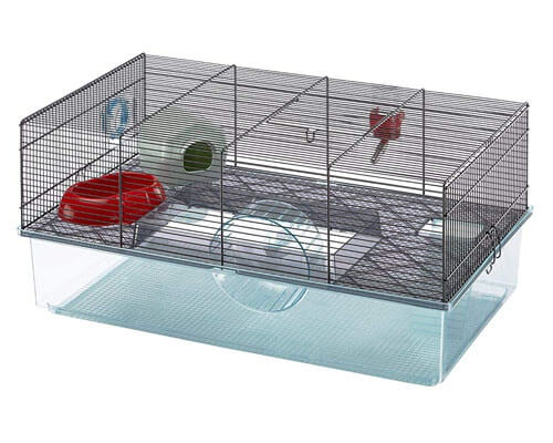 favola hamster cage, best gerbil cage reviews