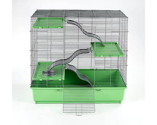 Kaytee Habitats, diy gerbil cage, best gerbil cage