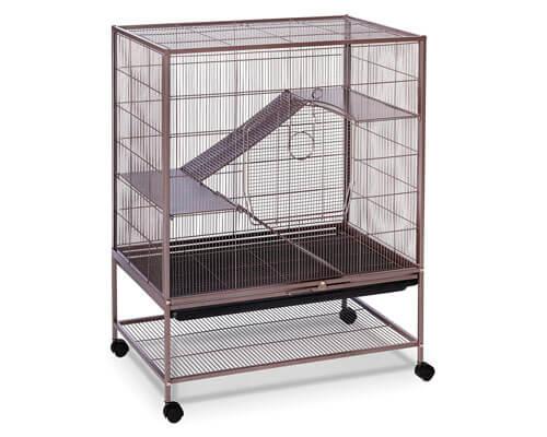 prevue rat cage, portable rat cage