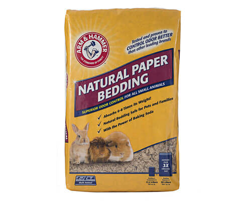 Arm & Hammer bedding, guinea pig bedding ideas