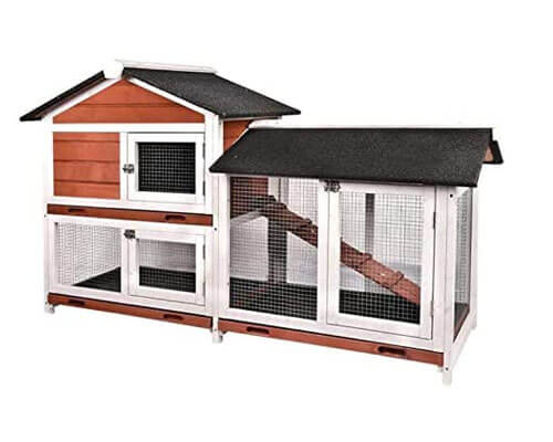 b baijiawei rabbit hutch, best rabbit hutch