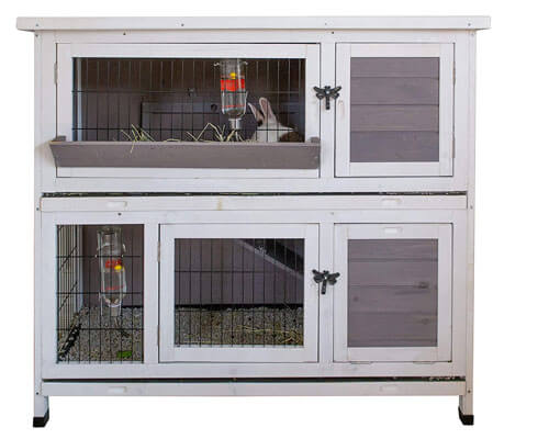 be mindful bunny hutch, best rabbit hutch