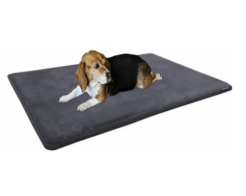 dogbed4less cooling mat, cool mats for dogs