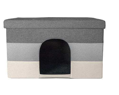 Furhaven dog house, best rated dog houses