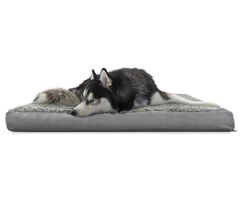 Furhaven Dog Cooling Bed