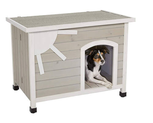 midwest dog house, affordable dog houses