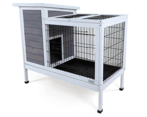 petsfit bunny hutch, best rabbit hutch reviews