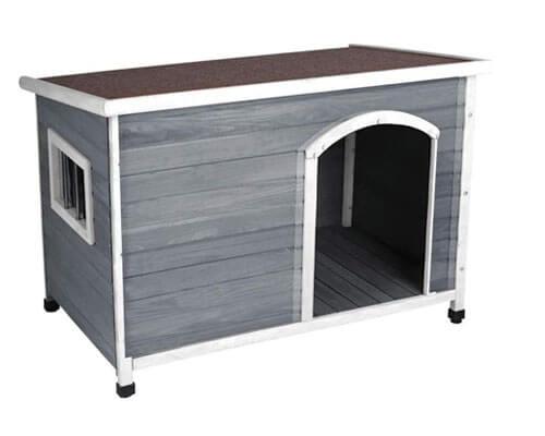 rockever dog house, top best affordable dog houses