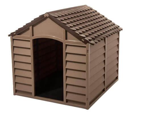 starplast dog kennel, dog house reviews