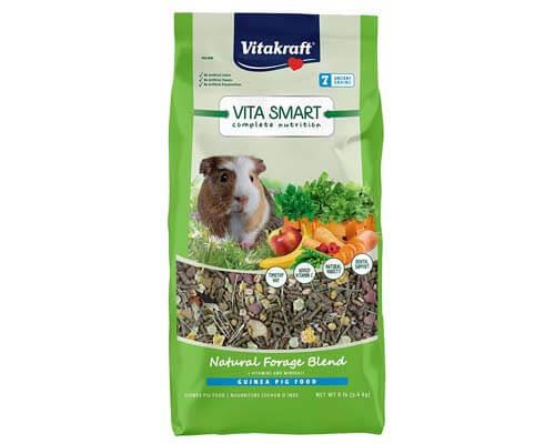 vitakraft guinea pig food, guinea pig food, best guinea pig food