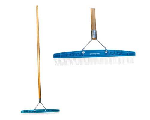 grandi groom carpet rake, best quality broom for dog hair