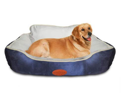 homeya pet couch, heavy duty couch for dogs