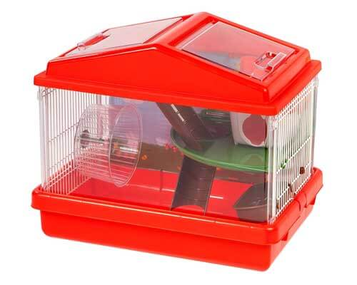 iris hamster cage, inexpensive hamster cages