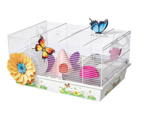 midwest fun themed hamsters, best rated hamster cage
