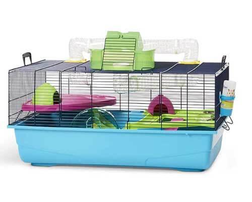 savic hamster cag