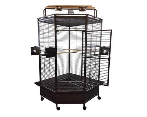 a&e cages amazon, top rated bird cages