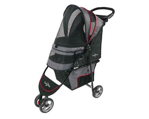 gen7pets stroller, long lasting dog stroller