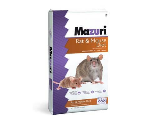 mazuri rat food, best inexpensive rat food