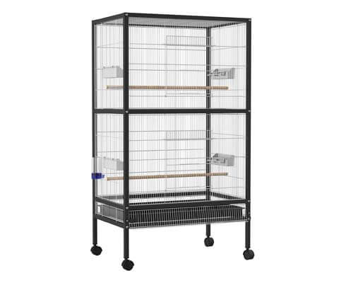 pawhut cage, best quality bird cages