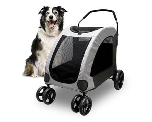 petbobi dog stroller, top quality dog stroller
