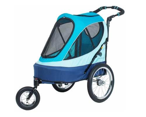 petique stroller, heavy duty dog stroller